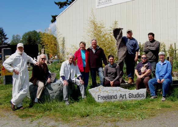 Freeland Art Studios | 1660 Roberta Ave, Freeland, WA
